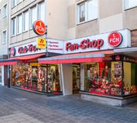 Fcn Fanshop öffnungszeiten