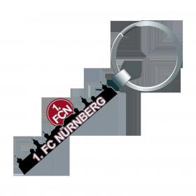 Schlüsselanhänger Burgmotiv