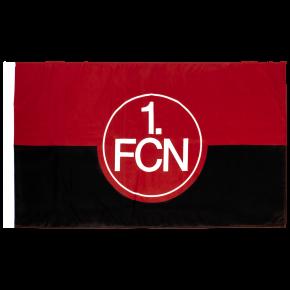 Fahne Logo groß