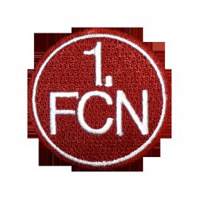 Aufnäher Logo 5 cm