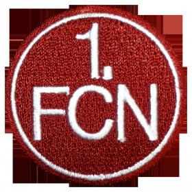 Aufnäher Logo Ø 10 cm