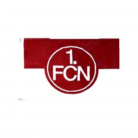Hissfahne rot-weiß, 100 x 150 cm