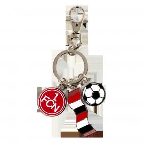 Schlüsselanhänger 3-teilig
