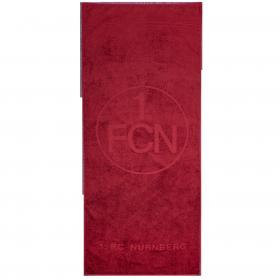 Badetuch Emblem