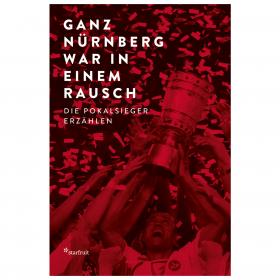 Buch Ganz Nürnberg war in einem Rausch