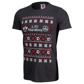 T-Shirt Christmas Jumper