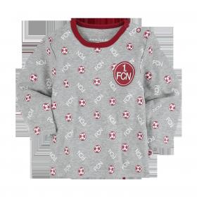 Baby-Shirt langarm