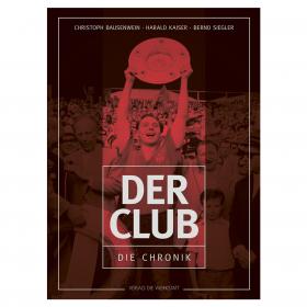 Buch Der Club. Die Chronik.