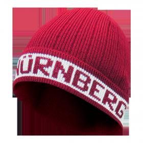 Mütze Jacquard Beanie