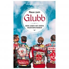 Buch Naus zum Glubb