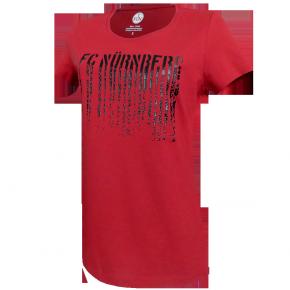 Lady-Shirt '1. FC Nürnberg'