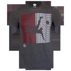 T-Shirt 'Fallrückzieher'