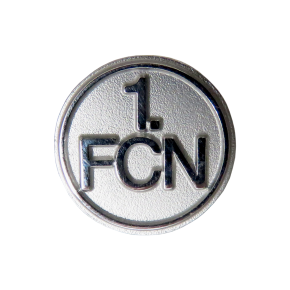 Pin 1. FCN<br/> silber