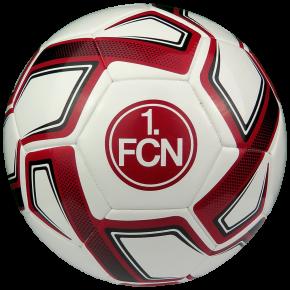 Ball 1. FCN<br/> Techno