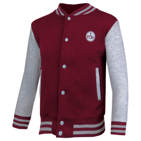 Collegejacke 12 Kids