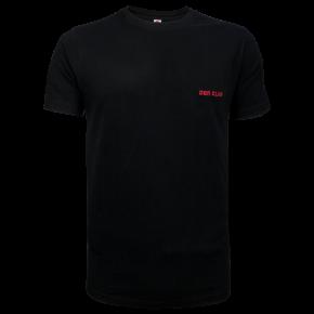 T-Shirt Black-Line Logo