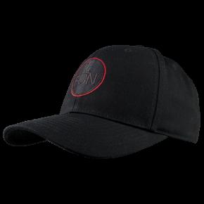 Cap Black-Line