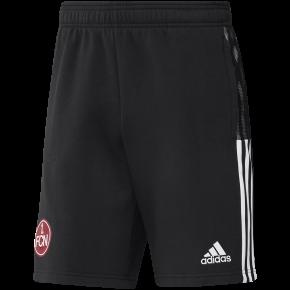 adidas FCN Short 21/22 schwarz