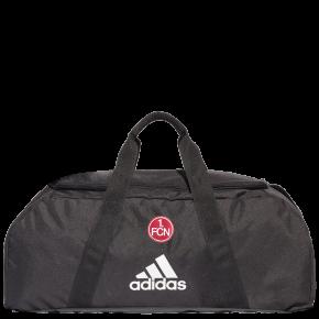 adidas FCN Sporttasche 21/22 schwarz