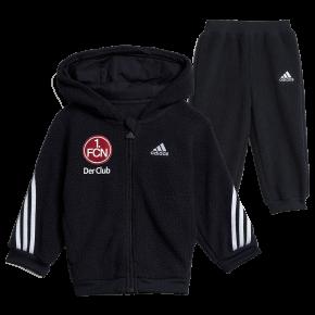 adidas Trainingsanzug 21/22 Kids schwarz