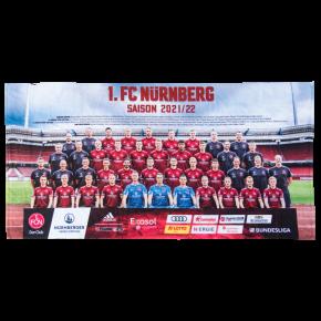 Badetuch Mannschaft Saison 2021/22