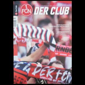 Mitgliedermagazin Der Club, Ausgabe 02/2021