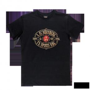 T-Shirt Logo Lebkuchenstadt
